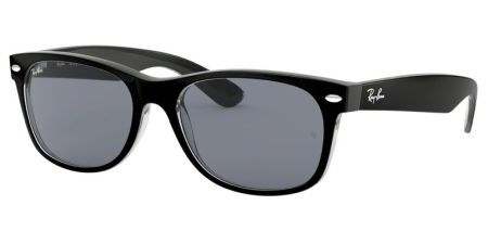 RB2132 6398Y5 NEW WAYFARER