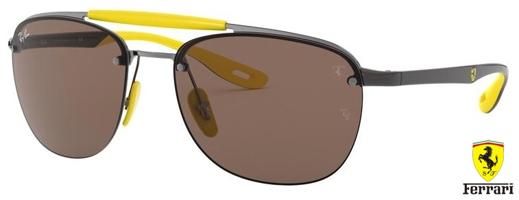 Ray-Ban RB3662M F03073