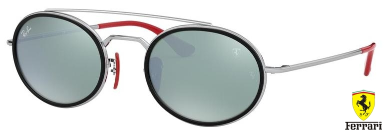 Ray-Ban RB3847M F03130